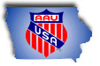 Iowa AAU
